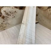 Клён Волнистый заготовка грифа для Безголовой гитары Радиал А Волна ААА 27х126х610 мм