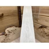 Клён заготовка грифа для Безголовой гитары Тангент АА 23х110х630 мм
