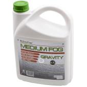 EF-Gravity Жидкость для дым машин, средний дым, EcoFog