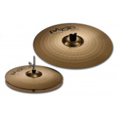 000015ES14 201 Bronze Essential Set Комплект тарелок 14/18', Paiste