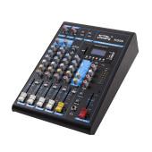 KG06 Микшерный пульт, 6 каналов, Soundking