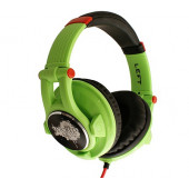 Wicked-Queen-Green Galaxy Series Наушники накладные, полноразмерные, зеленые, Fischer Audio