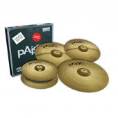 000014US14 101 Brass Universal Set Комплект тарелок (14'/16'/20'+14'), Paiste