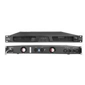 AG2100 Усилитель мощности цифровой, 2х1000Вт, Soundking
