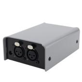 SL-EDEC43 LANDUO 1024 Контроллер управления световым оборудованием, Siberian Lighting