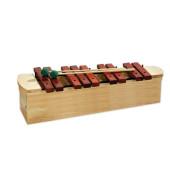 APX-SS (AWX-1062SC)  Ксилофон сопрано, хроматическое дополнение 6 брусков, Angel