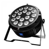 LPC004 Светодиодный прожектор смены цвета (колорчэнджер), RGBW 18х8Вт, Big Dipper