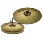 000014ES14 101 Brass Essential Set Комплект тарелок 14/18', Paiste