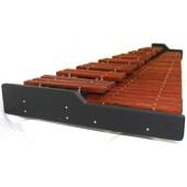 SCX35-4B Ксилофон «Студенческий», 3,5 октавы, настольный, Sinkopa