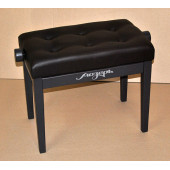 BPM-25/BN Банкетка для пианино или рояля деревянная, Мозеръ