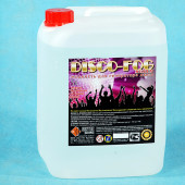 DF-Medium Disco Fog Medium Жидкость для генераторов дыма, среднего рассеивания, Синтез аудио