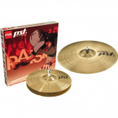 000063ES14 PST 3 Essential Set Комплект тарелок 14/18', Paiste