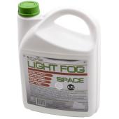 EF-Space Жидкость для дым машин, легкий средний дым, EcoFog