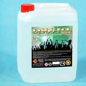 DF-Haze-Oil-5 Disco Fog Haze Oil Жидкость для генераторов тумана, масляная основа, 5л, Синтез аудио