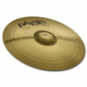 0000141414 101 Brass Crash Тарелка 14', Paiste