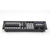 Show-Design-3 DMX Контроллер, LAudio