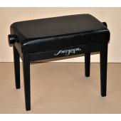 BPM-20/BK Банкетка для пианино или рояля деревянная, Мозеръ