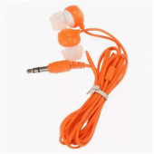 SPE-10-OR Sempai Наушники внутриканальные, оранжевые, Fischer Audio