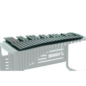 21302001 CX P 38 Комплект из 38 брусков для концертного ксилофона, Sonor