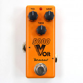 5000-Volt-mini Distortion Педаль эффектов, Yerasov
