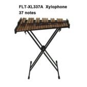 FLT-XL337A Ксилофон 37 брусков с подставкой. Fleet