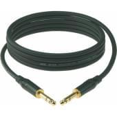 B3PP1K0500 Коммутационный кабель Jack 6,35мм 3p, 5м, балансный, Klotz