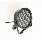 PL005 Светодиодный прожектор, RGBW 54х0.5Вт, Bi Ray