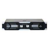 Apple2550 Усилитель мощности, 550+550Вт, Biema