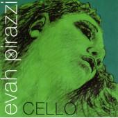 332020 Evah Pirazzi Cello Комплект струн для виолончели Pirastro