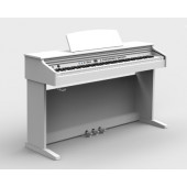 438PIA0705 CDP 101 Цифровое пианино, белое матовое, Orla