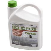 EF-Dense Жидкость для дым машин, плотный долгий дым, EcoFog