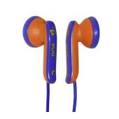 JB-One-VY JB Series Наушники вкладыши, фиолетовый/желтый, Fischer Audio