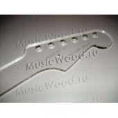 Шаблон грифа Fender Stratocaster